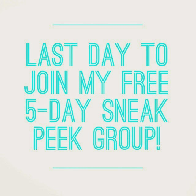 beachbody 5 day sneak peek group