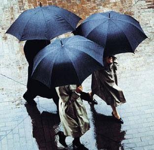 Dicas para chuva da Loly