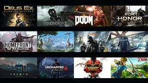 Top 10 Lista dos jogos mais esperados de 2016 para PS4, Xbox One & PC