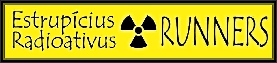 Estrupícius Radioativus RUNNERS