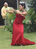 Miss Ka'u Coffee 2009