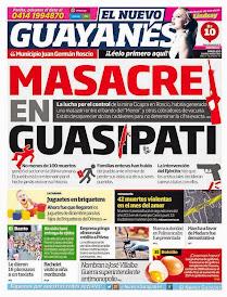 Masacre de mineros supera los 100 tiroteados y descuartizados a machete y sierra en sur de Guayana