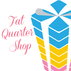 The Fat Quarter Shop!