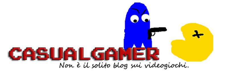 Casualgamer non il solito blog sui videogiochi for Non e il solito brodo