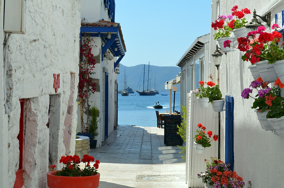 Explore Culture and the Beaches in Bodrum, Things to do in bodrum