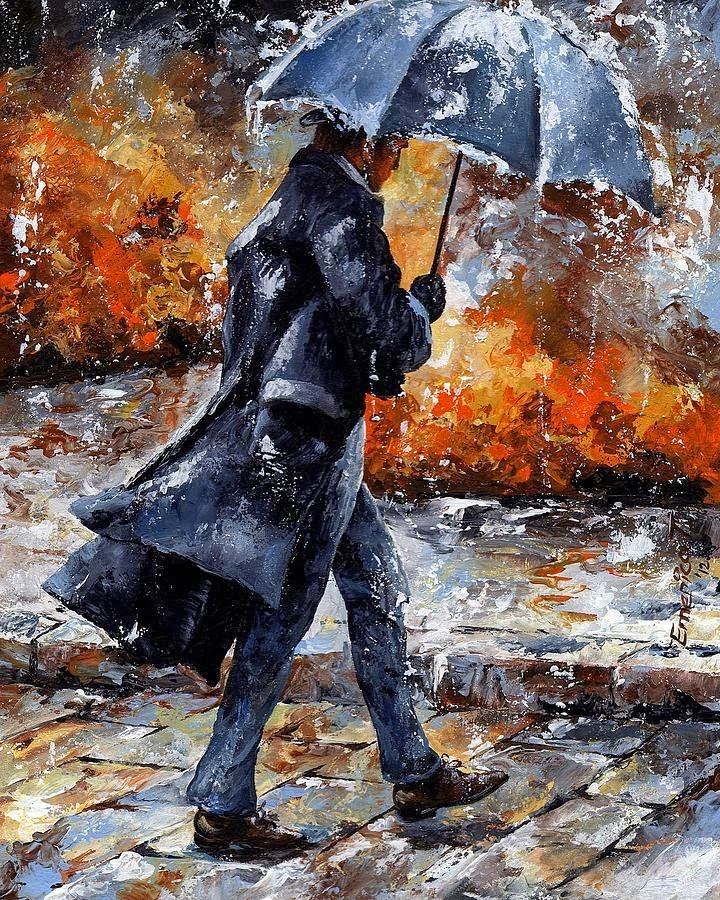Imre Toth |Collection Of Rain Day