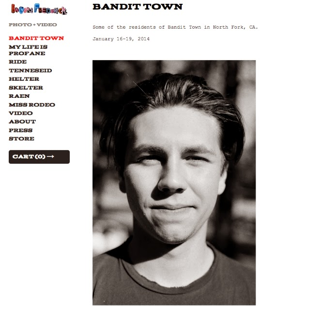 http://www.brookefrederick.com/bandittown