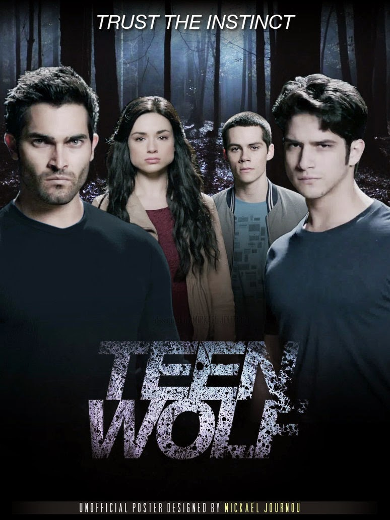 Teen Wolf Seaso... Episodes Season 1 Torrent