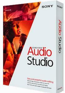 Download – Sony Sound Forge Audio Studio 10