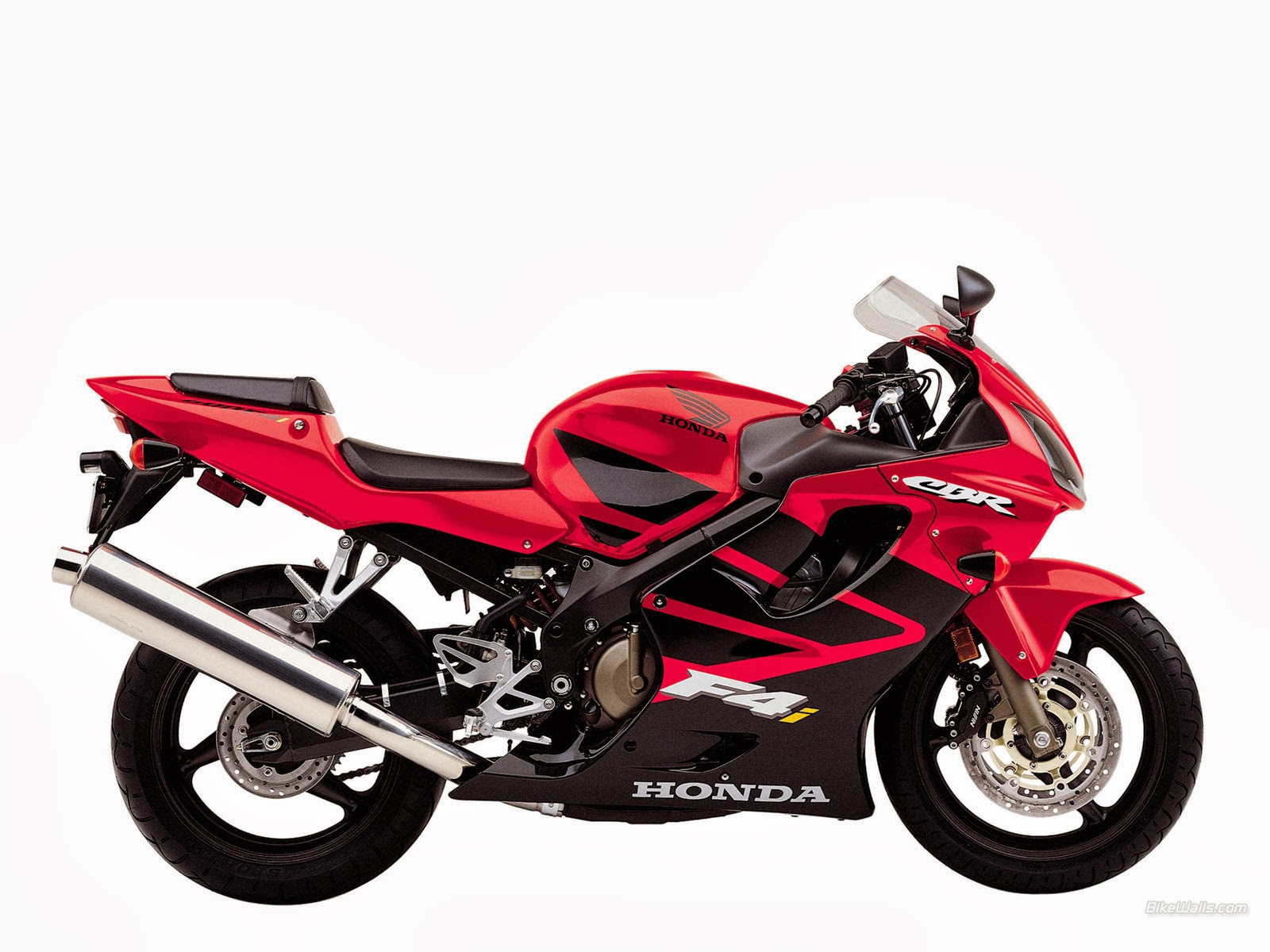 2001 Honda CBR 600 F(4)i - Page 16 - Answered Questions & Fixed issues. ...