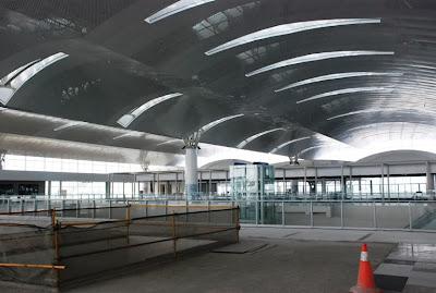 Bandara Kuala Namu Medan