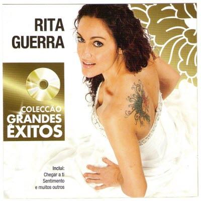 Rita Guerra - Sentimento