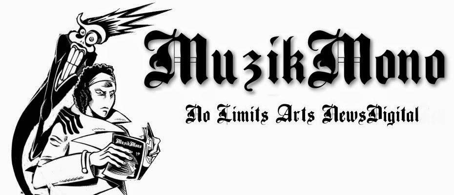 Muzik Mono WebMag
