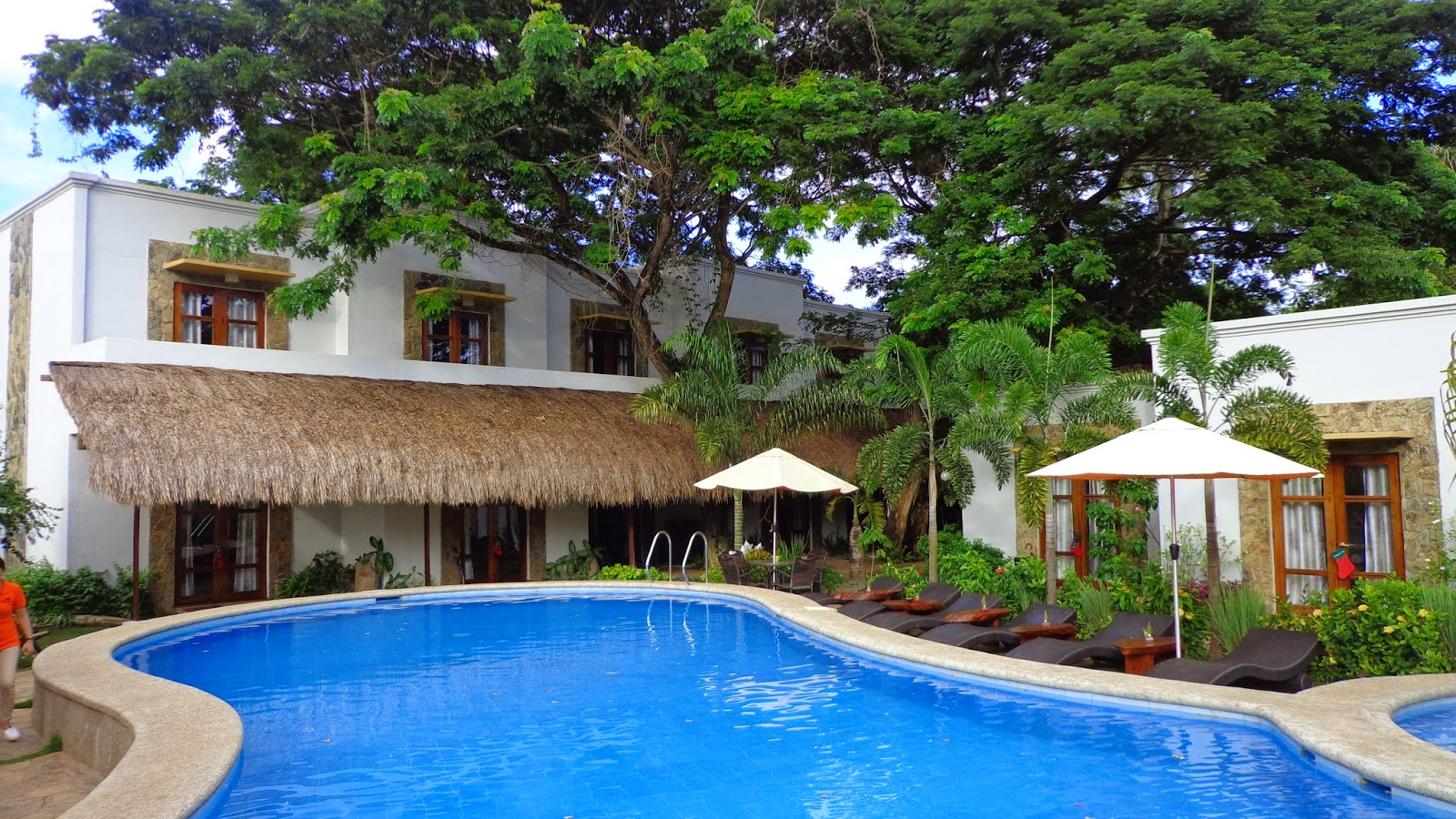 The Wandering Juan Acacia Tree Garden Hotel Review Getting Away