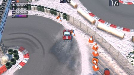 Bang Bang Racing (2012) Full PC Game Mediafire Resumable Download Links