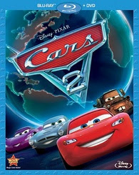Rip Cars 2 Blu-ray to iPad