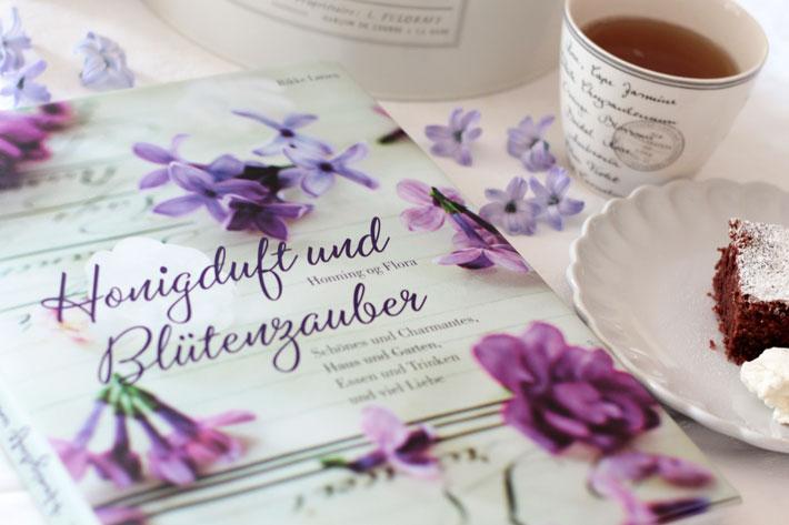 Amalie loves Denmark Honigduft und Blütenzauber Honning og Flora