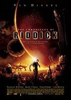 Phim Truyền Thuyết Về Riddick