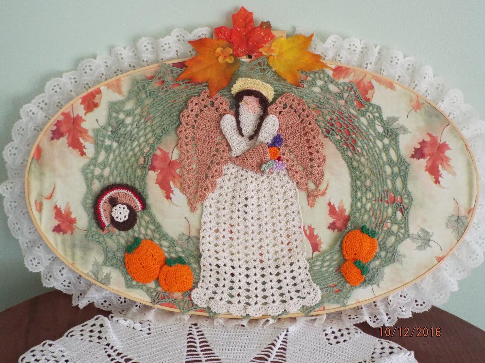 CrochetbytheSea