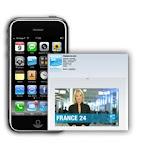 France 24 Gatuit Sur Votre Mobile :