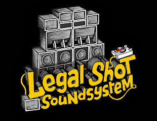 LEGAL SHOT SOUND SYSTEM on FACEBOOK