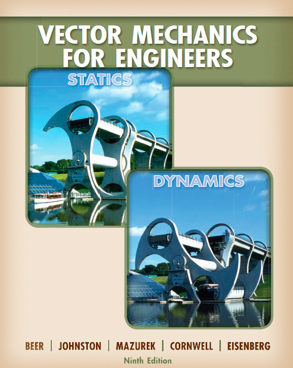 ingenieria y algo mas  libro  vector mechanics for engineers  statics  u0026 dynamics  beer and
