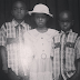 Check out this throwback photo of Patoranking