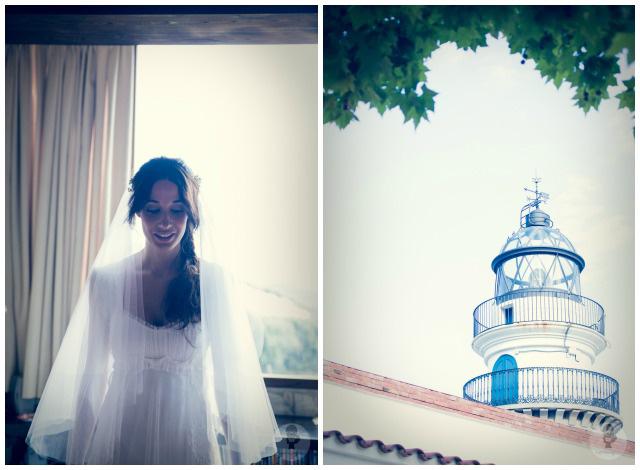 boda marinera faro barcelona ramon bundo novia blog atodoconfetti