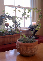 "DIY: Make a Simple ""Heart"" Topiary"