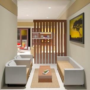 tips ruang tamu rumah minimalis yang elegan | menata rumah