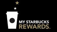 Novo Programa de Recompensa 'My Starbucks Rewards'