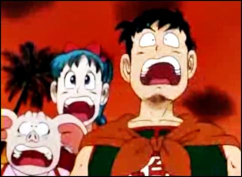 Ver DRAGON BALL CAPITULO 28 - Goku Ha Desaparecido