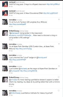 Twitter list1