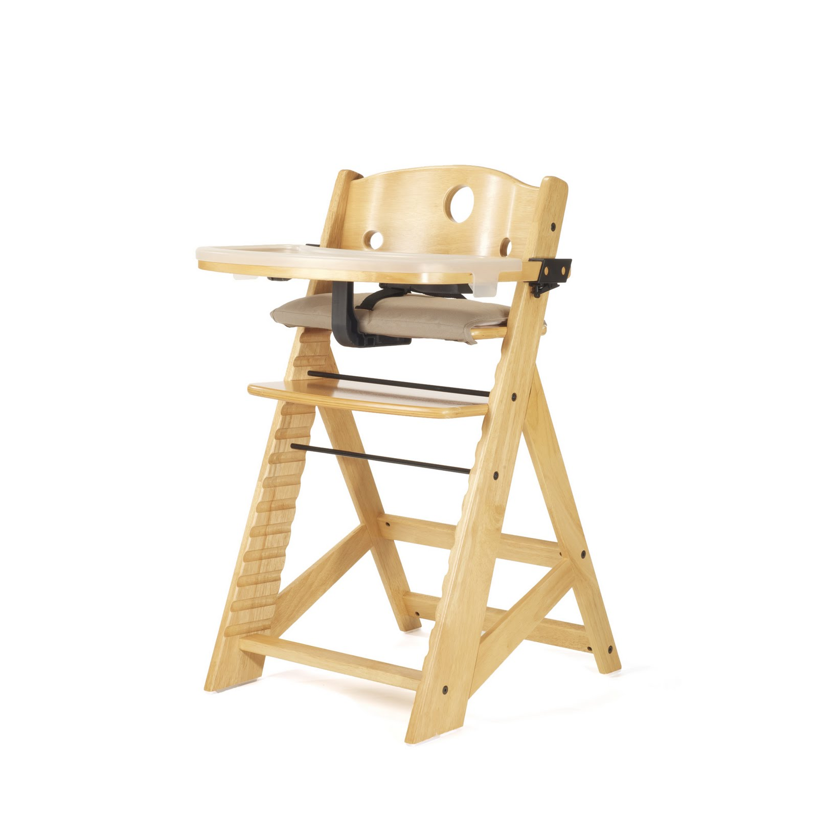 Stokke tripp trapp high chair copycatchic for Chaise tripp trapp