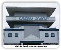 Canossa Academy Lipa City