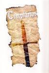 ...pergaminos y restos en pasta de papel se conservaban en lugares secretos..