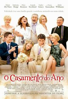 Assistir O Casamento do Ano Dublado Online HD