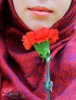 The Muslim Lady
