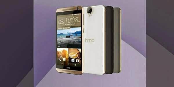 spesifikasi dn harga HTC One M9 + kamera 20,7 Megapiksel