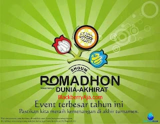Dp BBm Puasa Ramadhan