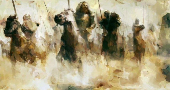 Perang Ketidakpastian