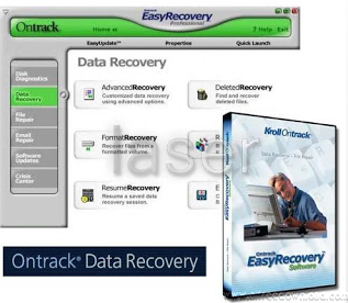 crack ontrack easyrecovery professional
