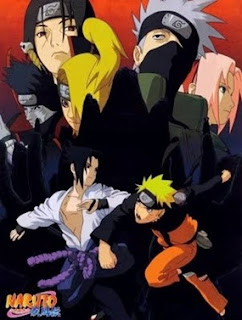 Naruto Shippuuden &#8211; Todos os Episdios Online 