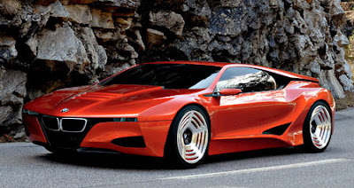 BMW M1 2012 Exterior Wallpapers