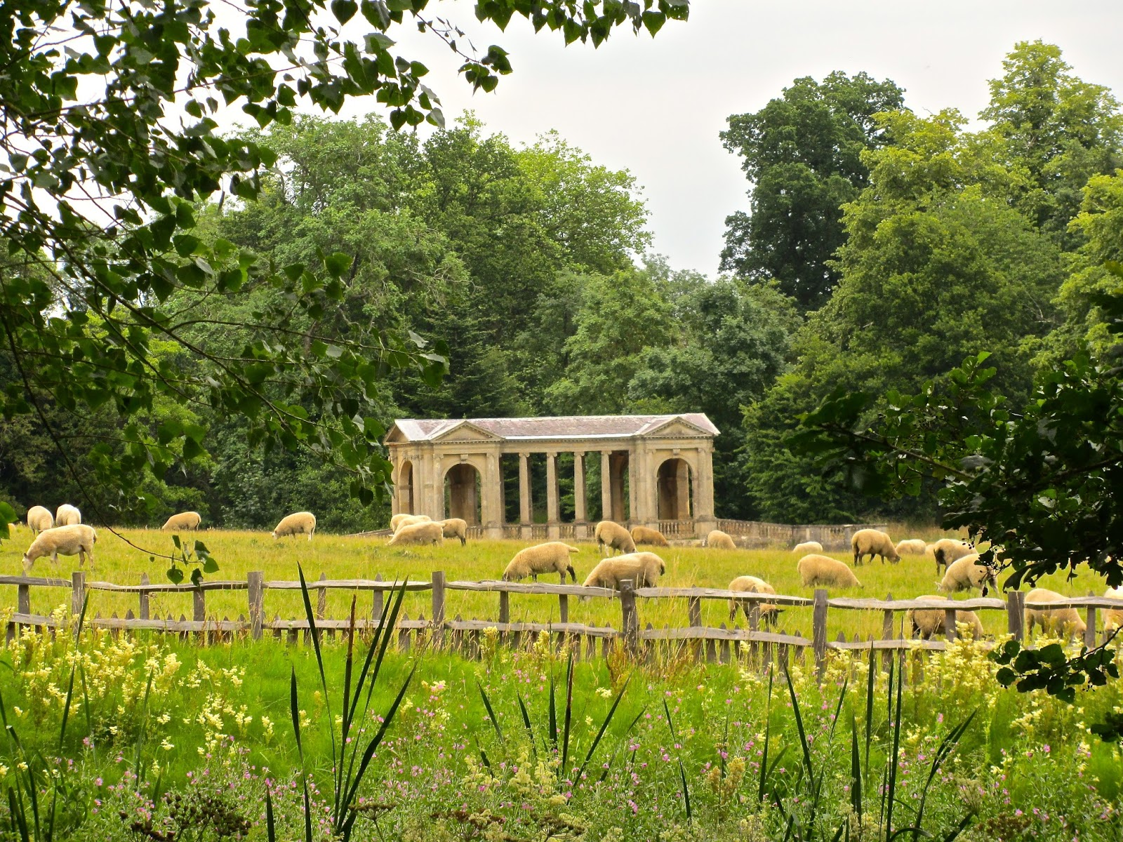 Curiouser and curiouser stowe breathtakingly beautiful landscape stowe gardens and manor house in buckingham is no exception there are over 250 acres of stunning informal landscape with over 40 historic workwithnaturefo
