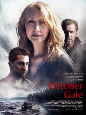 Film En Ligne : October Gale 2014