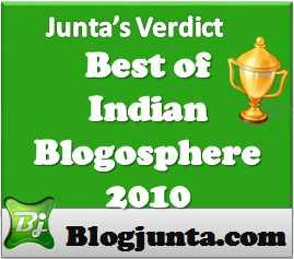 BlogJunta - An ode to the Blogosphere