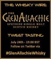 GlenAllachie Tweet Tasting II
