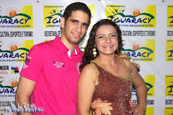 Festa de So Sebastio em Iguaracy (Dia 19.01.2013)