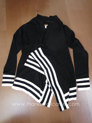 Cascade Sweater
